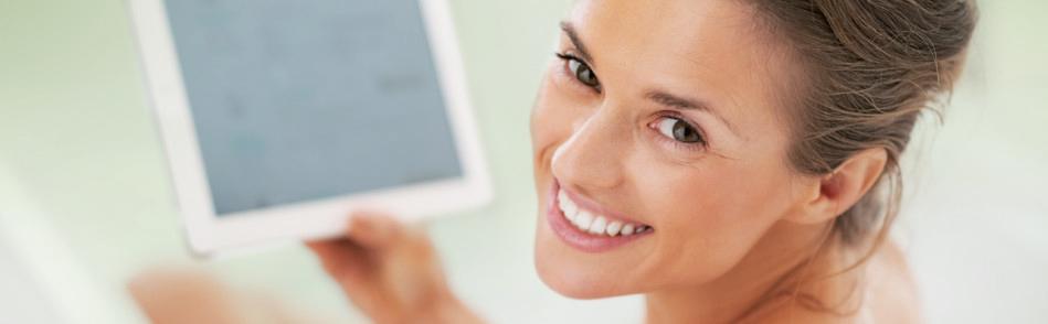 Aktuelles und neue Behandlungen von figura Beauty
