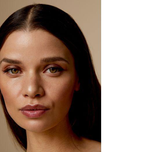 Wunderschöne Make-ups mit figura beauty