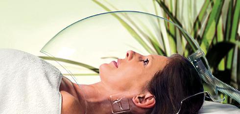 Dermio Facial mit figura beauty – aktives Age-Management für Ihre Haut
