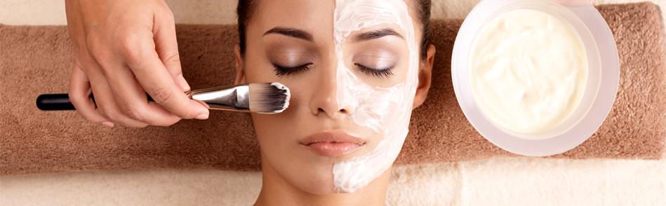 Gesichtsbehandlungen von figura Beauty schenken Ihnen Jahre zurück